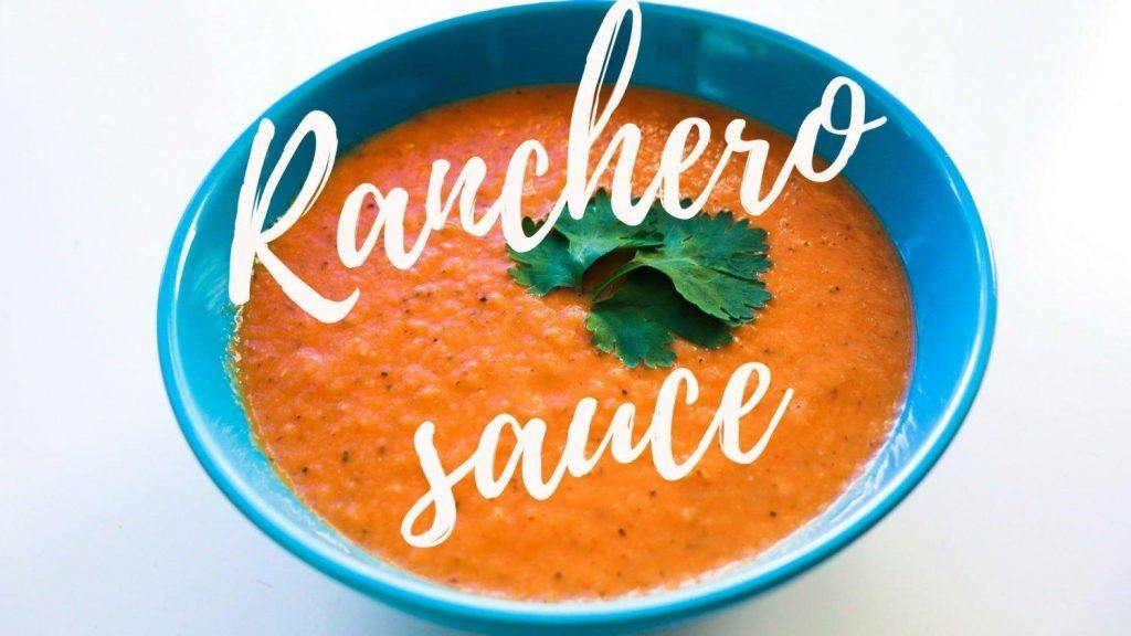 Ranchero mexican hot sauce recipe