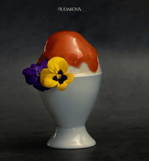 Royal Egg vegan