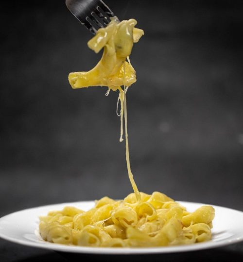 Chef Rudakova_Sensational Mac and Cheese