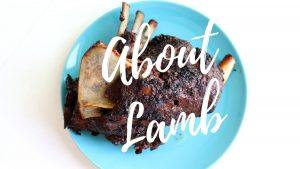About Lamb