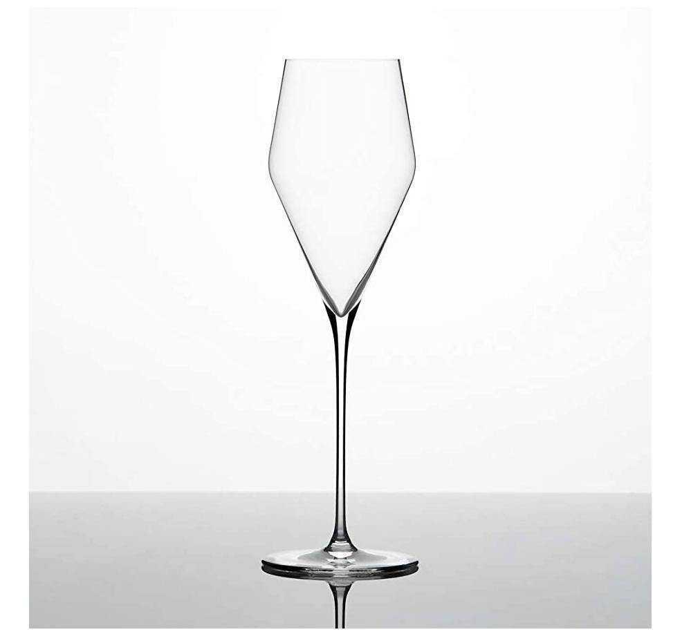 Zalto Denk'art Champaign glasses