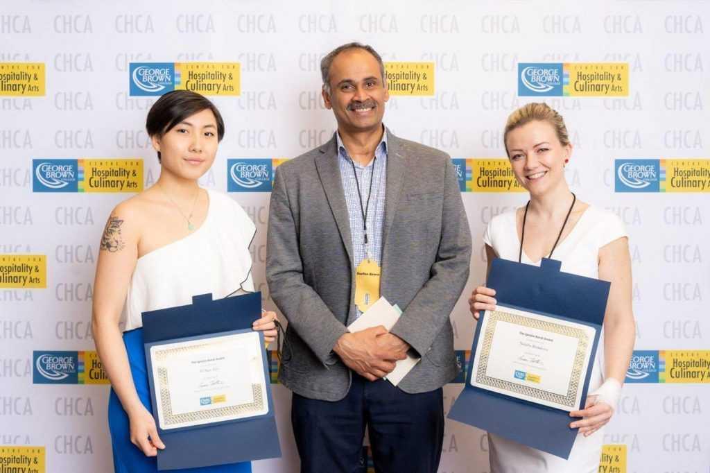 Ignazio Bondi award