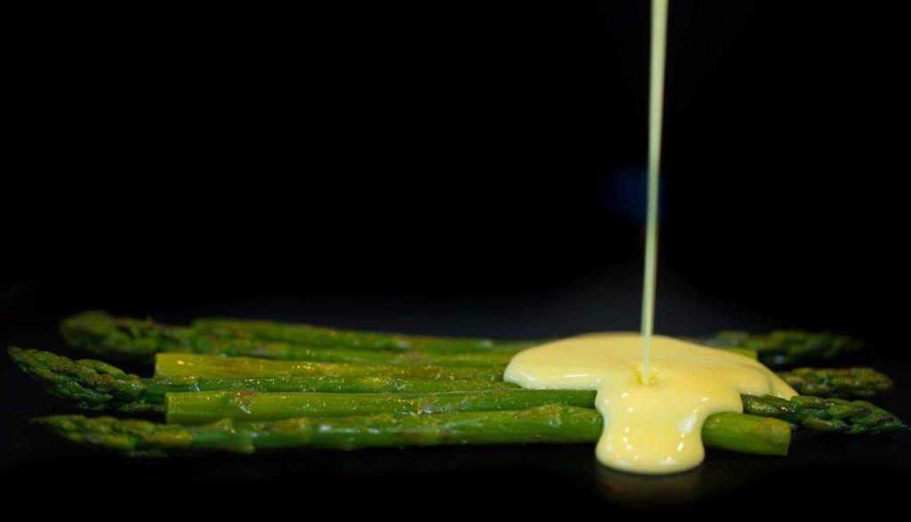 Maltaise sauce