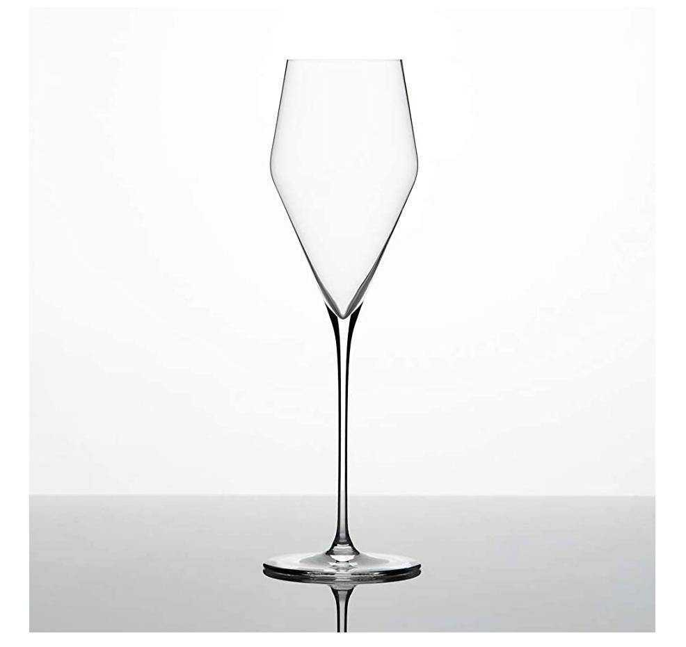 Zalto Denk'art Champaign glasses