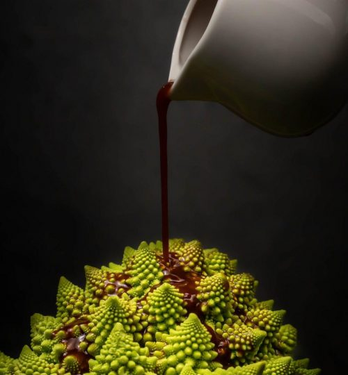 Bloody Romanesco